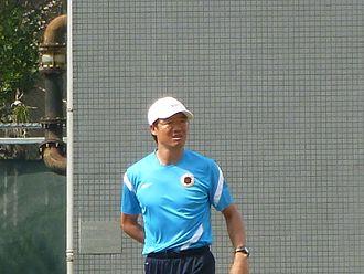 Kim Pan-gon - Image: Kim Pan Gon