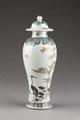 Kinesisk porslinurna från 1735-1795 - Hallwylska museet - 95868.tif