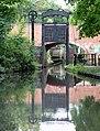 King's Norton Stop Lock, Birmingham - geograph.org.uk - 1726258.jpg