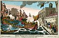 King Will(ia)m 4th and Queen Adelaide landing at Greenwich, Augt. 5th 1830 RMG PU5931.jpg