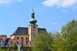 Kirche Illingen