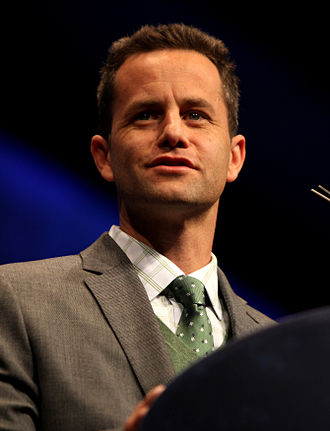 Kirk Cameron - Cameron at CPAC in February 2012