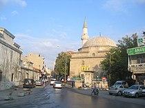 Kirklareli mosque.jpg