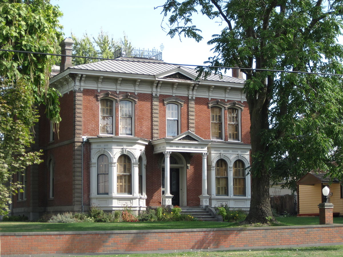 Kirkman house walla walla washington wikipedia for National house builders