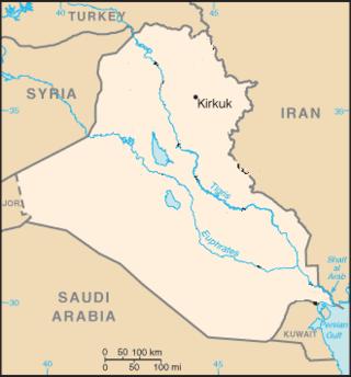 2009 Kirkuk bombing