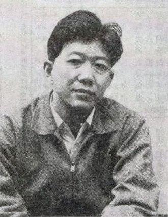 Morio Kita - Morio Kita (c.1960)