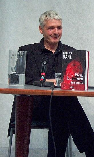 Kjell Ola Dahl - Dahl in 2005