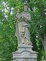 Klášter Broumov, klášterní zahrada 03.jpg