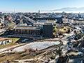 Klagenfurt Villacher Vorstadt Prof-Dr-Kahler-Platz 1 Botanischer Garten 29012018 2428.jpg