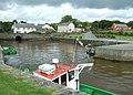 Knock harbour - geograph.org.uk - 1514972.jpg