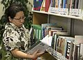 Knowledge shared through library tours 140520-M-GX711-006.jpg