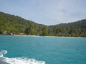 Ko Kut District - Beach, Ko Kut