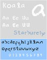 Koala font box.png