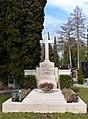 Kommunalfriedhof Salzburg Grabmal Max Ott.jpg