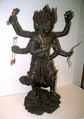 Kongo Yasha wood statue.jpg