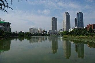 Gwangjin District - Konkuk University