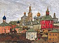 Konstantin Gorbatov - The Trinity Monastery.jpg