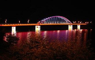 Danyang County - Image: Korea Danyang Bridge 3067 07