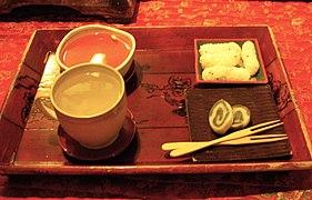 Korea-Seoul-Insadong-Tradition tea-01.jpg