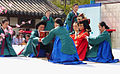 Korea-Seoul-Royal wedding ceremony 1321-06.JPG