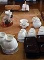 Korean tea ceremony, 2012.jpg