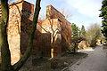 Koszalin Polen the town wall.jpg
