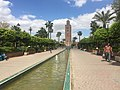 Koutoubia garden in Marrakesh.jpeg