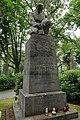 Kriegerdenkmal, Friedhof Lichtenrade, Heinrich Mißfeldt.JPG