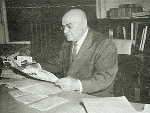 "George Mardikian - Mardikian wrote about Amirian stating, ""We worshiped him then, and always would."""