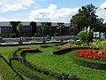 Kroměříž, Podzámecká zahrada (30b), voliéry.jpg