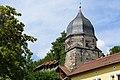 Kronach - Lehlauben- oder Hexenturm - 2014-09.jpg
