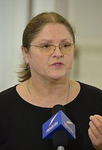 Krystyna Pawłowicz Sejm 2015 01