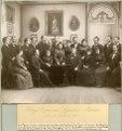 Kungliga Operans lyriska artister 1891. Porträtt - SMV - H9 159.tif