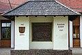 Kupferstiche Fresach, Jubiläumsjahr 1989, 140 Jahre Gemeinde.jpg
