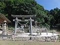 Kuroshima shrine (Torii).jpg