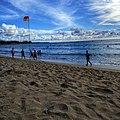 Kuta Beach during afternoon .jpg