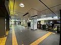 Kyobashi Station Concourse 201912.jpg