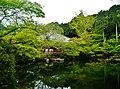 Kyoto Daigo-ji Benten-Teich 09.jpg