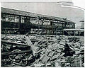 Kyoto Kansyu Elementary School 1934 Muroto typhoon.jpg