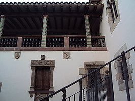 L'Enrajolada, Santacana House-Museum. Martorell