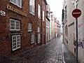 Lübeck - Am Museum für Puppentheater - panoramio.jpg