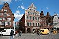 Lüneburg - Am Sande - Einhorn-Apotheke 01 ies.jpg
