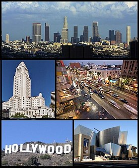 Image illustrative de l'article Los Angeles
