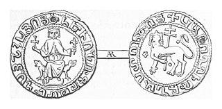 Leo I, King of Armenia first king of Cilician Armenia
