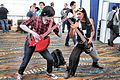 LBCE 2014 - Adventure Time Battle of the Bands (14293087606).jpg