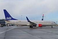 LN-RGG - B738 - SAS