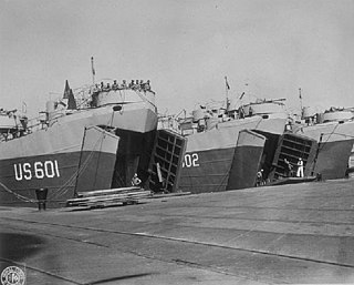 USS <i>Clearwater County</i> (LST-602)