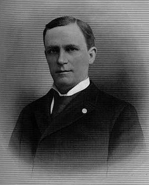 Lyman U. Humphrey - Image: LU Humphrey