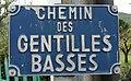 La Caunette (Hérault), Chemin des Gentilles Basses.jpg