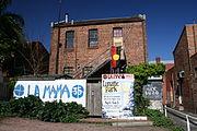 La Mama Theatre, Carlton, Victoria, Australia